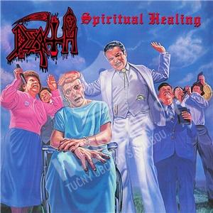 Death - Spiritual Healing (Reissue) - Custom Butterfly with Splatter Version (Vinyl) od 25,99 €