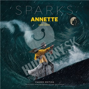 OST - Annette od 13,59 €