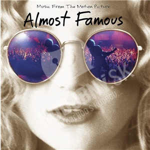 OST - Almost Famous 20th Anniversary (2CD) od 17,49 €