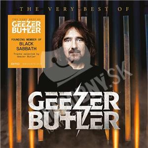 Geezer Butler - The Very Best of Geezer Butler od 13,29 €