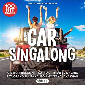 VAR - Ultimate Car Sing-a-Long od 5,99 €