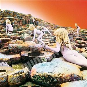 Led Zeppelin - Houses Of The Holy (vinyl) od 59,99 €
