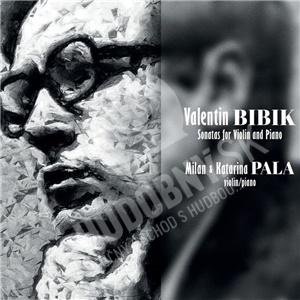 Milan Pala - Sonatas for Violin and Piano od 16,99 €