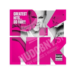 P!nk - Greatest Hits... So Far!!! od 0 €