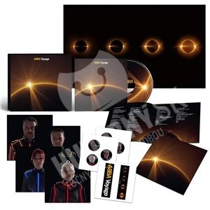 ABBA - Voyage (Limited CD Box) od 29,99 €
