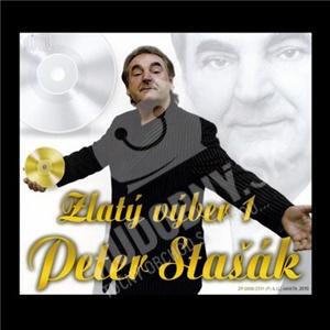 Peter Stašák - Zlatý výber od 9,99 €