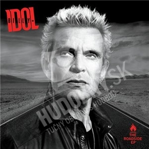 Billy Idol - The Roadside (Vinyl) od 21,99 €
