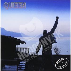 Queen - Made in Heaven od 15,99 €