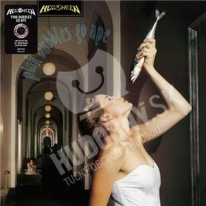 Helloween - Pink Bubbles Go Ape (Vinyl) od 21,99 €