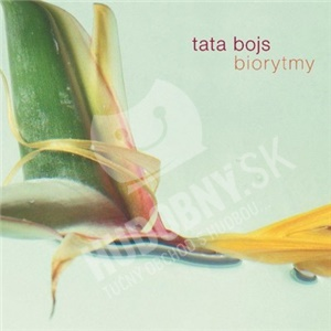 Tata Bojs - Biorytmy MAX (2CD + DVD) od 10,41 €
