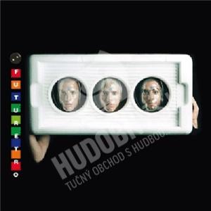 Tata Bojs - Futuretro MAX (3 CD) od 11,99 €