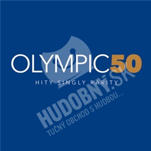 Olympic - Hity/singly/rarity (5CD) od 29,99 €