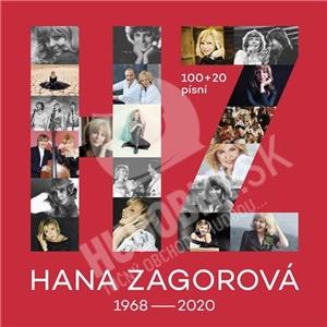 Hana Zagorová - 100 + 20 písní (1968-2020) od 31,99 €