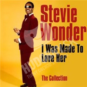 Stevie Wonder - I Was Made To Love Her od 4,85 €