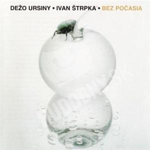 Dežo Ursíny - 4/4 & Bez počasia (2 CD) od 11,86 €