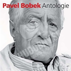 Pavel Bobek - ANTHOLOGIE od 11,19 €