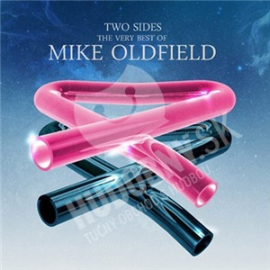 Mike Oldfield - Two Sides:The Very Best Of (2 CD) od 10,49 €