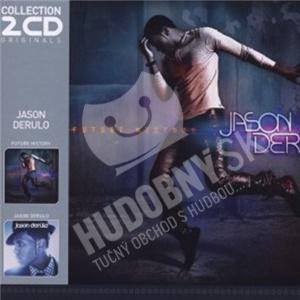 Jason Derulo - Future History/Jason Derulo (2CD) od 9,27 €
