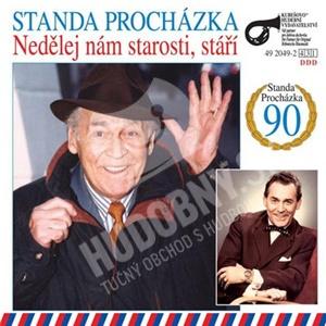 Stanislav Procházka - Nedělej nám starosti, stáří od 8,59 €
