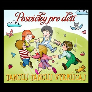 VAR - Tancuj tancuj vykrúcaj (2 CD) od 7,99 €