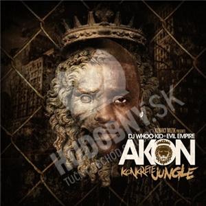 Akon - Konkrete Jungle od 0 €