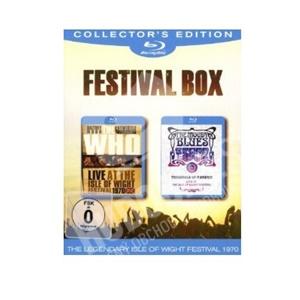VAR - Festival Blu-Ray Box od 19,08 €