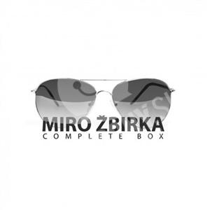 Miroslav Žbirka - Complete Box (15 CD) od 74,99 €