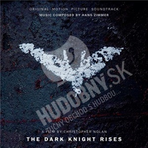 O.S.T. - The Dark Knight Rises od 8,99 €