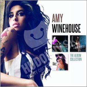 Amy Winehouse - Amy Winehouse (3 CD) od 49,99 €
