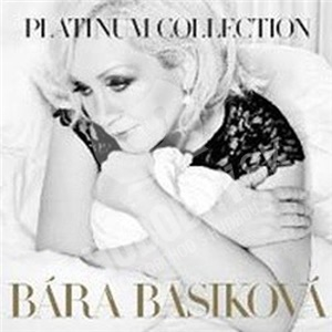 Bára Basiková - Platinum collection od 7,99 €
