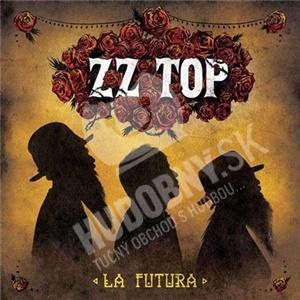 ZZ Top - La Futura od 13,49 €