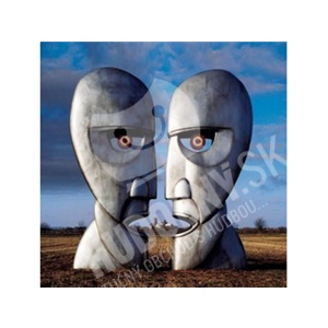 Pink Floyd - The Division Bell od 0 €