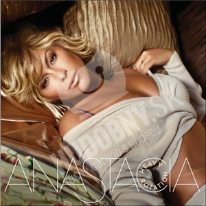 Anastacia - HEAVY ROTATION od 8,99 €