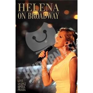 Helena Vondráčková - Helena On Broadway od 11,98 €