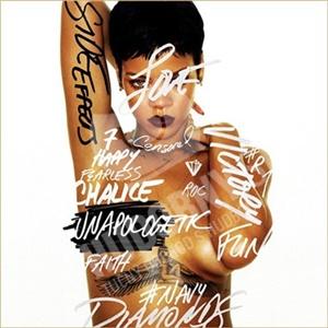 Rihanna - Unapologetic od 14,77 €