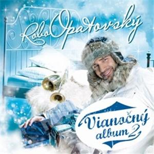 Robo Opatovský - Vianočný album 2 od 11,99 €