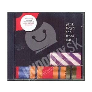Pink Floyd - Final Cut [R] [E] od 0 €