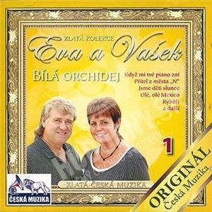 Eva a Vašek - 1 Bílá Orchidej od 9,99 €