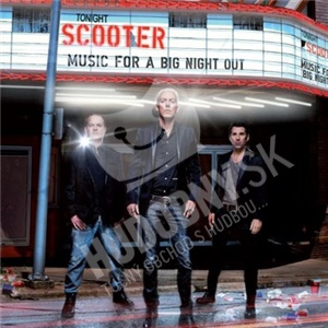 Scooter - Music For A Big Night Out od 14,99 €