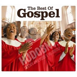 VAR - The best of gospel (5 CD) od 69,98 €