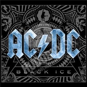 AC/DC - BLACK ICE -LTD DELUXE- od 19,04 €
