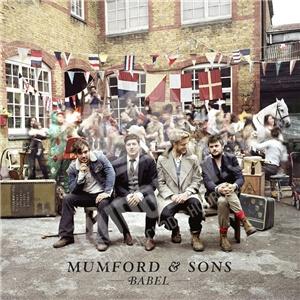 Mumford & Sons - Babel od 13,49 €