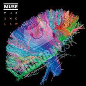 Muse - The 2ND Law (CD+DVD) od 14,99 €