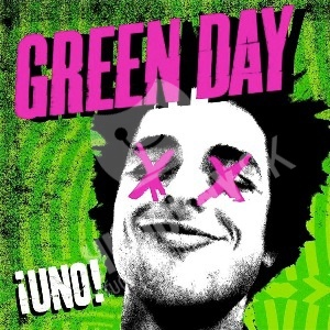 Green Day - !Uno! od 12,99 €