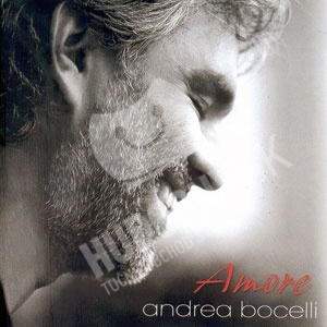 Andrea Bocelli - Amore od 10,99 €