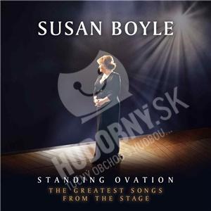 Susan Boyle - Standing Ovation od 8,27 €