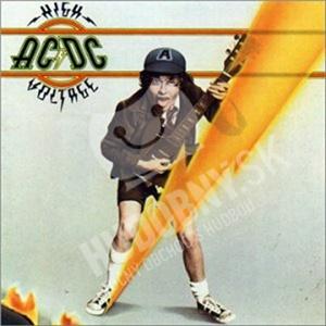 AC/DC - HIGH VOLTAGE  [R] od 10,35 €