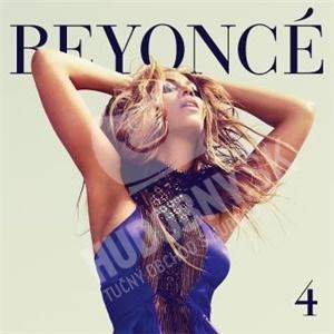 Beyoncé - 4 (Deluxe editon 2CD) od 34,99 €