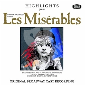Les Miserables - Highlights from Les Miserables (1987) od 9,49 €