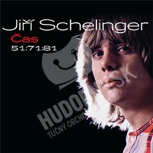 Jiří Schelinger - Zlatá kolekce čas 51:71:81 (3CD) od 13,69 €